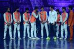 Hrithik Roshan on sets of Dance plus 2 on 3rg Aug 2016