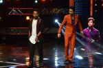Hrithik Roshan on sets of Dance plus 2 on 3rg Aug 2016 (71)_57a2b85f63d5f.JPG