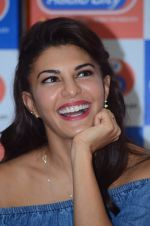 Jacqueline Fernandez at Flying Jatt song launch at Radio City in Mumbai on August 3, 3016 (106)_57a2e45438811.JPG