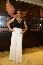Madhoo Shah at Jaipur Jewels Myga launch on 3rd Aug 2016 (17)_57a2ba7b7ce10.JPG