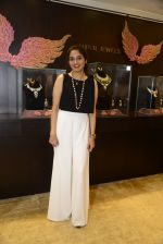 Madhoo Shah at Jaipur Jewels Myga launch on 3rd Aug 2016