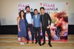 Neeti Mohan, Armaan Malik at PYAAR MANGA HAI Video Song Launch on 3rd August 2016 (50)_57a2e6f829655.JPG