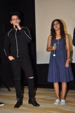 Neeti Mohan, Armaan Malik at PYAAR MANGA HAI Video Song Launch on 3rd August 2016 (47)_57a2e6f6dded4.JPG
