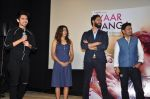 Neeti Mohan, Armaan Malik at PYAAR MANGA HAI Video Song Launch on 3rd August 2016 (48)_57a2e6f7891ad.JPG