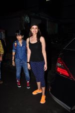 Parineeti Chopra with Dream Team cast snapped post rehearsals on 3rd Aug 2016 (8)_57a2c2b4661b4.JPG