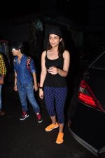 Parineeti Chopra with Dream Team cast snapped post rehearsals on 3rd Aug 2016 (9)_57a2c2b544c6f.JPG