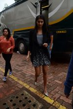 Pooja Hegde on sets of Dance plus 2 on 3rg Aug 2016 (3)_57a2b7a54ffd5.JPG