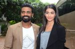 Remo D Souza, Pooja Hegde on sets of Dance plus 2 on 3rg Aug 2016 (11)_57a2b82aba653.JPG