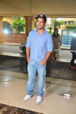 Rohit Dhawan at Dishoom Movie Press Meet on 3rd August 2016 (11)_57a2ea6a58315.JPG