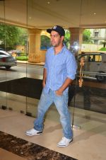 Rohit Dhawan at Dishoom Movie Press Meet on 3rd August 2016 (12)_57a2ea6b3618d.JPG