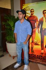 Rohit Dhawan at Dishoom Movie Press Meet on 3rd August 2016 (9)_57a2ea684908f.JPG