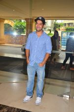 Rohit Dhawan at Dishoom Movie Press Meet on 3rd August 2016 (10)_57a2ea695fcaf.JPG