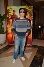 Rohit Dhawan at Dishoom Movie Press Meet on 3rd August 2016 (6)_57a2e9523d79f.JPG
