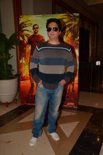 Sajid Nadiadwala at Dishoom Movie Press Meet on 3rd August 2016