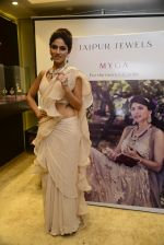 Sapna Pabbi at Jaipur Jewels Myga launch on 3rd Aug 2016 (5)_57a2babe9ff6a.JPG