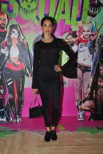 Sarah Jane Dias at Suicide Squad premeire on 3rd Aug 2016 (1)_57a2b69f99eda.JPG