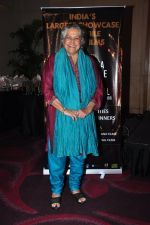 Shubha Khote at India mobile film festival in Mumbai on 3rd Aug 2016 (13)_57a2f882f2286.JPG