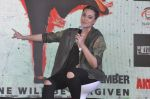 Sonakshi Sinha launches Rajj Rajj Ke song from Akira movie on 3rd August 2016 (46)_57a2e2759b56c.JPG