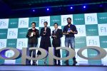 Sonam Kapoor, Yuvraj Singh, Dabboo Ratnani at Oppo F1s mobile launch in Mumbai on 3rd Aug 2016 (38)_57a2b7272f9cd.jpg