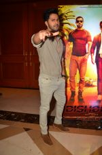 Varun Dhawan at Dishoom Movie Press Meet on 3rd August 2016 (42)_57a2e8fe27c51.JPG