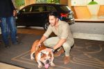 Varun Dhawan at Dishoom Movie Press Meet on 3rd August 2016 (45)_57a2e901dcdc2.JPG