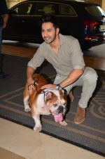 Varun Dhawan at Dishoom Movie Press Meet on 3rd August 2016 (46)_57a2e903af716.JPG