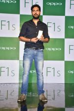 Yuvraj Singh at Oppo F1s mobile launch in Mumbai on 3rd Aug 2016 (34)_57a2b6ee62bd3.jpg