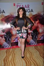 Zarine Khan at PYAAR MANGA HAI Video Song Launch on 3rd August 2016 (21)_57a2e719bf673.JPG
