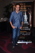 at India mobile film festival in Mumbai on 3rd Aug 2016 (7)_57a2f82c4ed0a.JPG