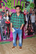 at Suicide Squad premeire on 3rd Aug 2016 (25)_57a2b6698822c.JPG