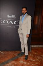 Abhay Deol At The Coach Launch Celebrations