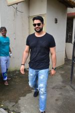 Aftab Shivdasani at script reading in Mumbai on 4th Aug 2016