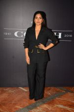 Bhumi Pednekar At The Coach Launch Celebrations