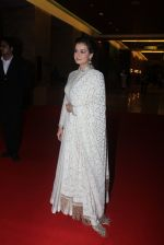 Dia Mirza during Jewellers for Hope Charity Dinner event in Mumbai, India on August 4, 2016 (3)_57a451290d072.JPG