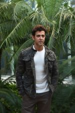 Hrithik Roshan promote Mohenjo Daro in Delhi on 4th Aug 2016 (15)_57a4413c14751.jpg