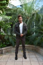Hrithik Roshan promote Mohenjo Daro in Delhi on 4th Aug 2016