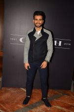 Karan Tacker At The Coach Launch Celebrations_57a45b425aaf4.JPG