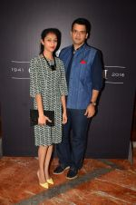Nachiket Barve At The Coach Launch Celebrations_57a45b1643545.JPG