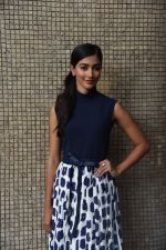 Pooja Hegde promote Mohenjo Daro in Delhi on 4th Aug 2016 (1)_57a4416c3b624.jpg