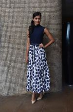 Pooja Hegde promote Mohenjo Daro in Delhi on 4th Aug 2016 (2)_57a4416de17ba.jpg