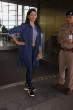 Pooja Hegde snapped at airport on 4th Aug 2016 (36)_57a440b932504.JPG