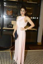 Sagarika Ghatge At The Coach Launch Celebrations