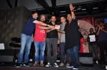 Shankar Mahadevan, Ehsaan Noorani, Loy Mendonsa, Amole Gupte at Sanjay Divecha album launch in Mumbai on 4th Aug 2016 (17)_57a454823ada6.JPG