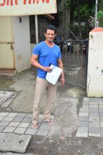 Sharman Joshi at script reading in Mumbai on 4th Aug 2016