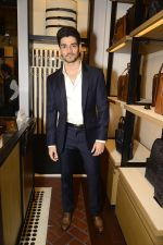 Sooraj Pancholi At The Coach Launch Celebrations