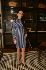 Tara Sharma At The Coach Launch Celebrations