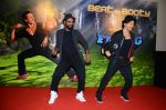 Tiger Shroff & Remo Dsouza promote A Flying Jatt on 4th Aug 2016 (26)_57a4552401415.JPG