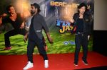 Tiger Shroff & Remo Dsouza promote A Flying Jatt on 4th Aug 2016 (31)_57a45587dfe97.JPG