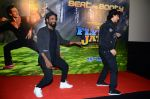 Tiger Shroff & Remo Dsouza promote A Flying Jatt on 4th Aug 2016 (33)_57a455897d95e.JPG