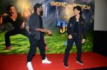 Tiger Shroff & Remo Dsouza promote A Flying Jatt on 4th Aug 2016 (35)_57a4558b099d6.JPG